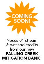 NC nutrient credit sale