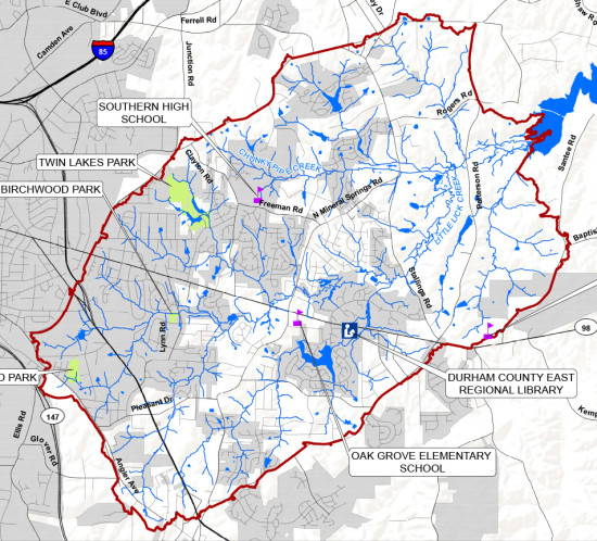 Watershed Improvement Plan