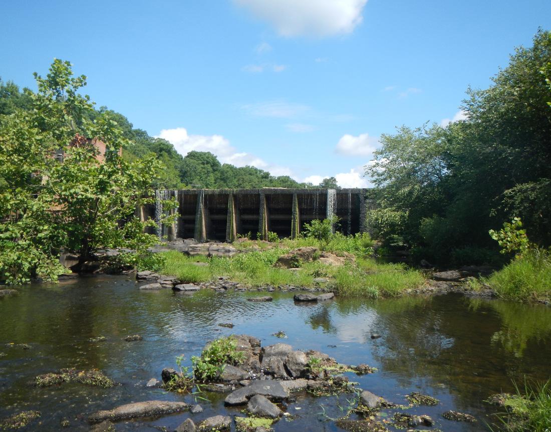 Hoosier Dam Mitigation Bank