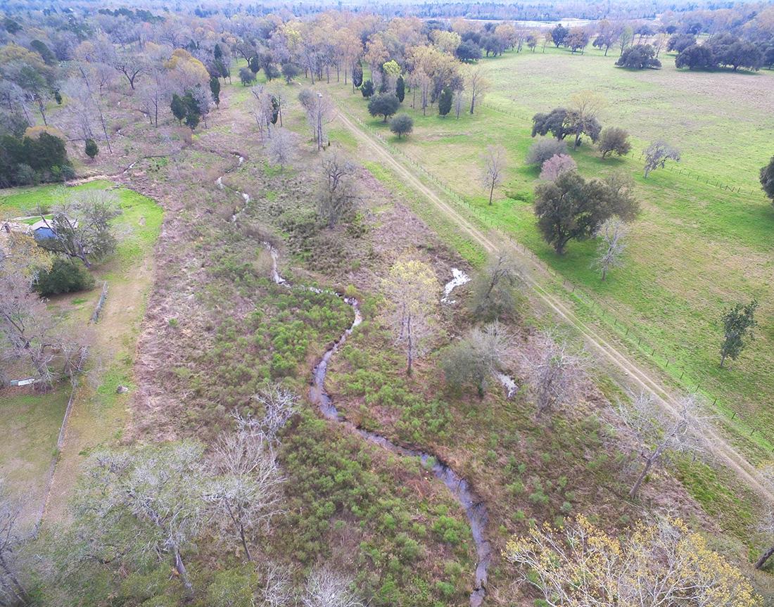 SC stream restoration, mitigation