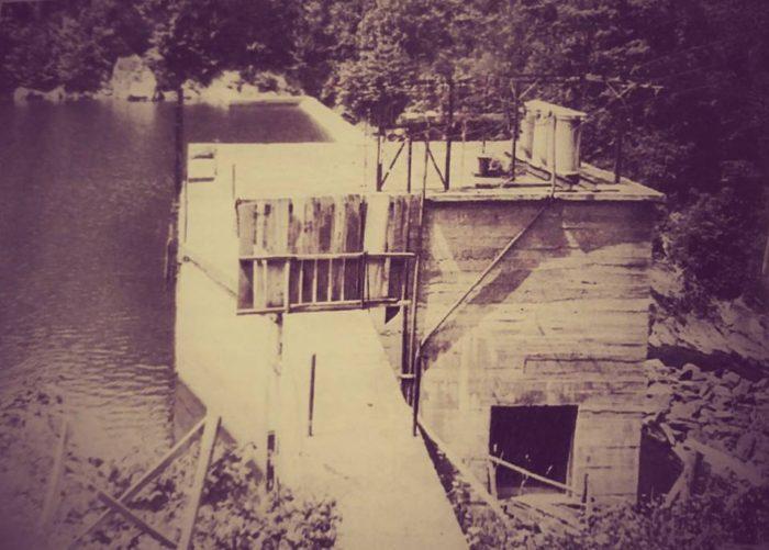 Cane River Dam 1916 (1)