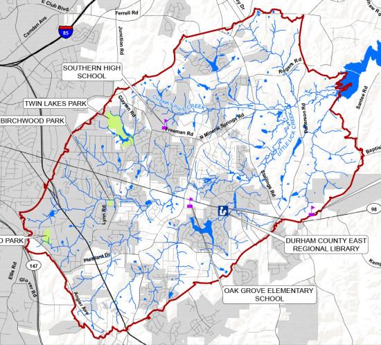 Watershed Improvement Plan